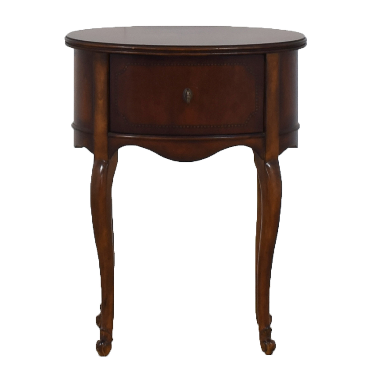 Drexel Heritage Furniture End Table sale