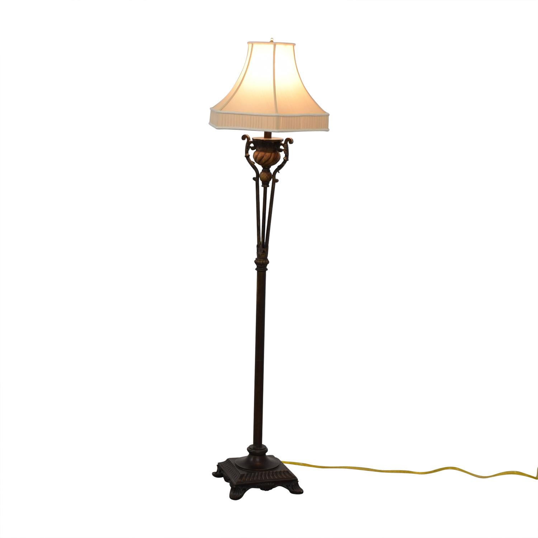 buy Antique Floor Lamp  Lamps