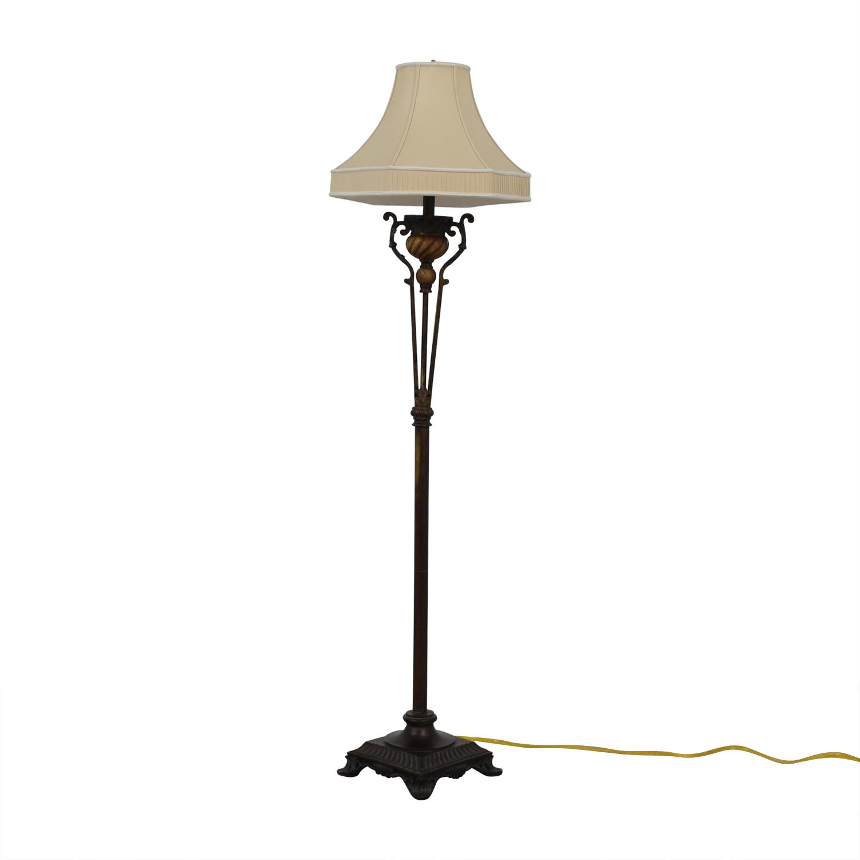 Antique Floor Lamp nyc