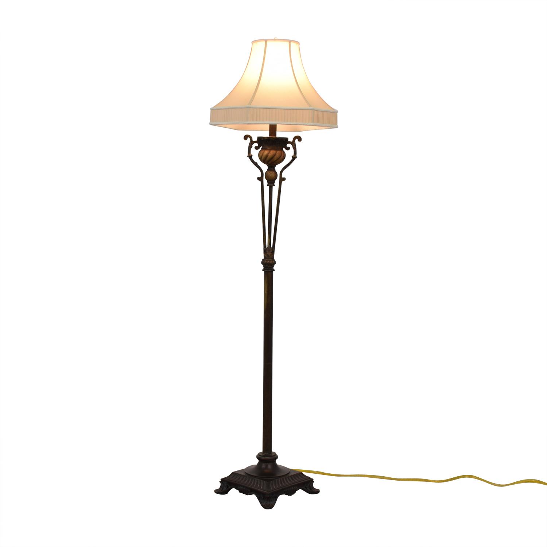 Antique Floor Lamp price