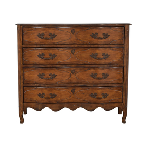 Highland House Highland House Four-Drawer Dresser for sale