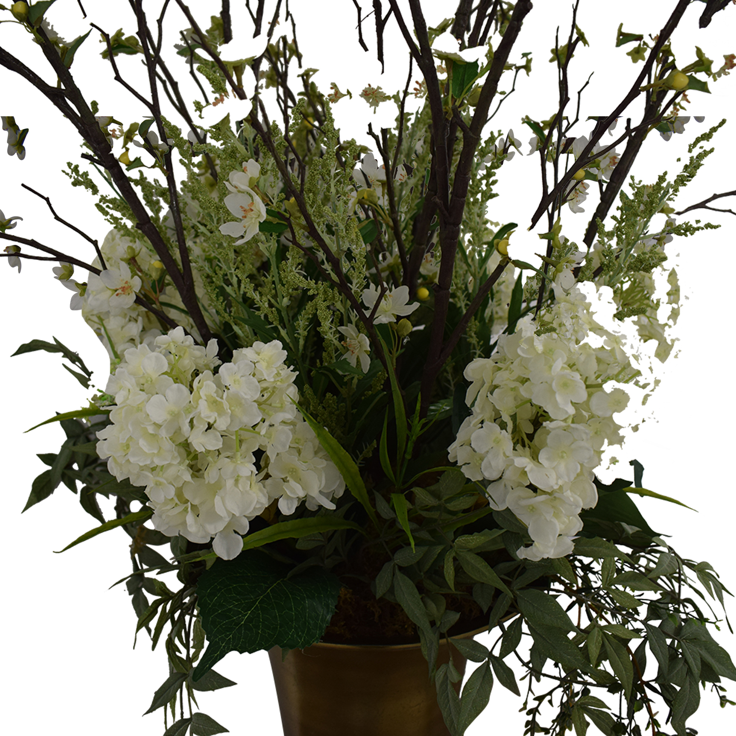 buy Jonathan-Richard Jonathan-Richard Southern Roots Faux Floral Arrangement online