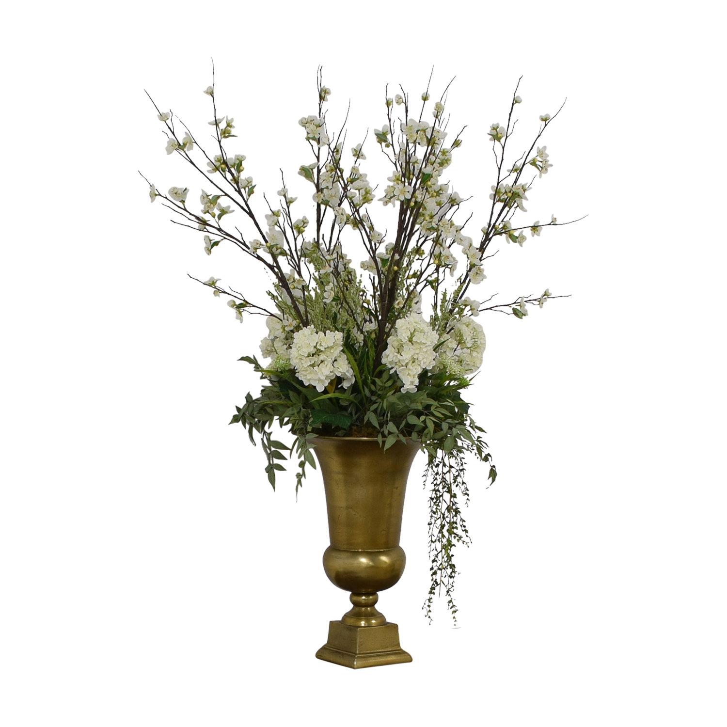 Jonathan-Richard Jonathan-Richard Southern Roots Faux Floral Arrangement coupon