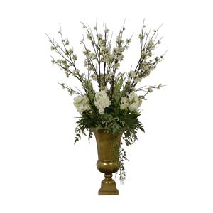shop Jonathan-Richard Southern Roots Faux Floral Arrangement John-Richard