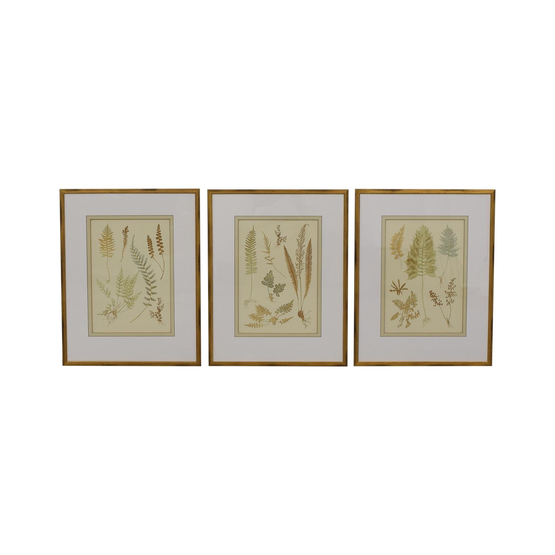 Ethan Allen Ethan Allen Foliage Artwork price