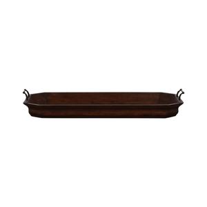 buy Wood Inlay Tray