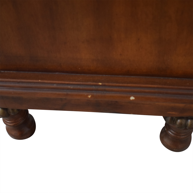 buy  Wood Six-Drawer Storage Cabinet online