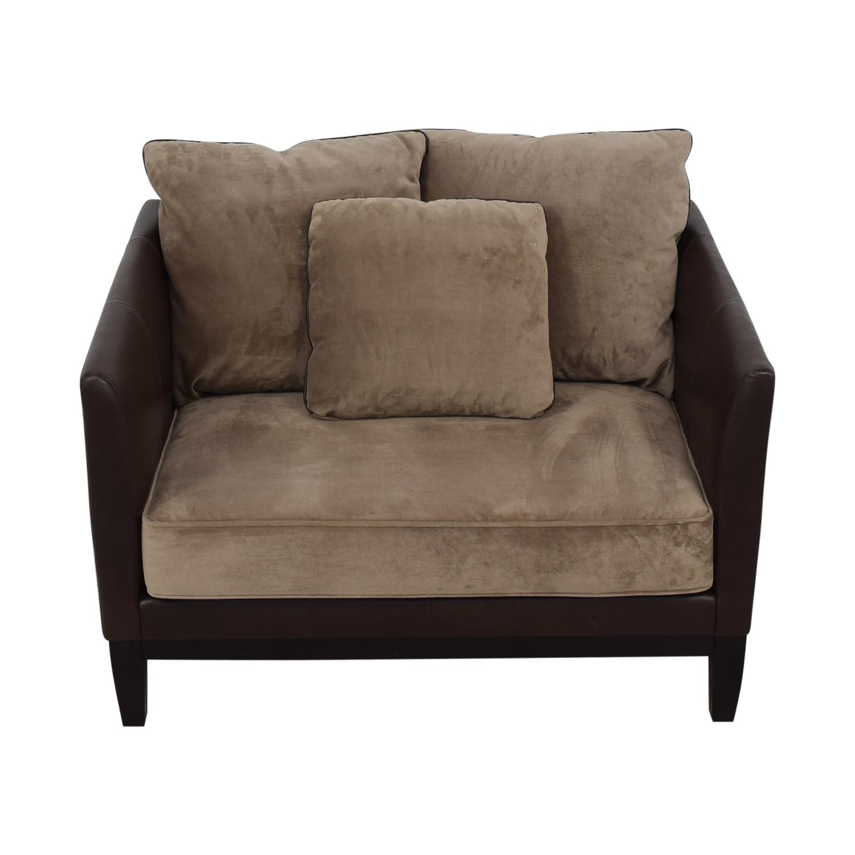 Bernhardt Bernhardt Furniture Taylor Chair Discount