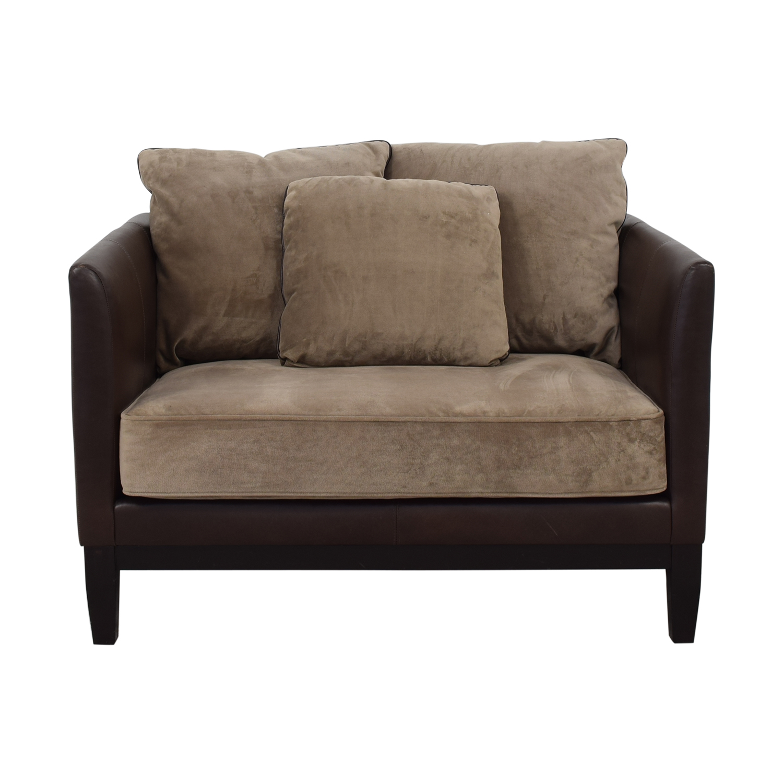Bernhardt Furniture Taylor Chair / Chairs