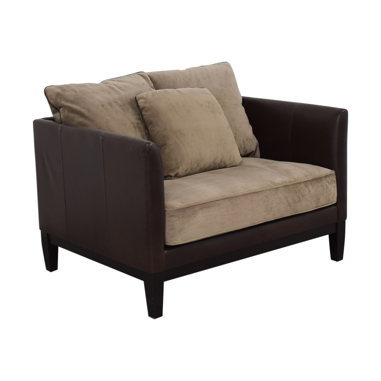 Sensational 90 Off Bernhardt Bernhardt Furniture Taylor Chair Chairs Home Remodeling Inspirations Basidirectenergyitoicom