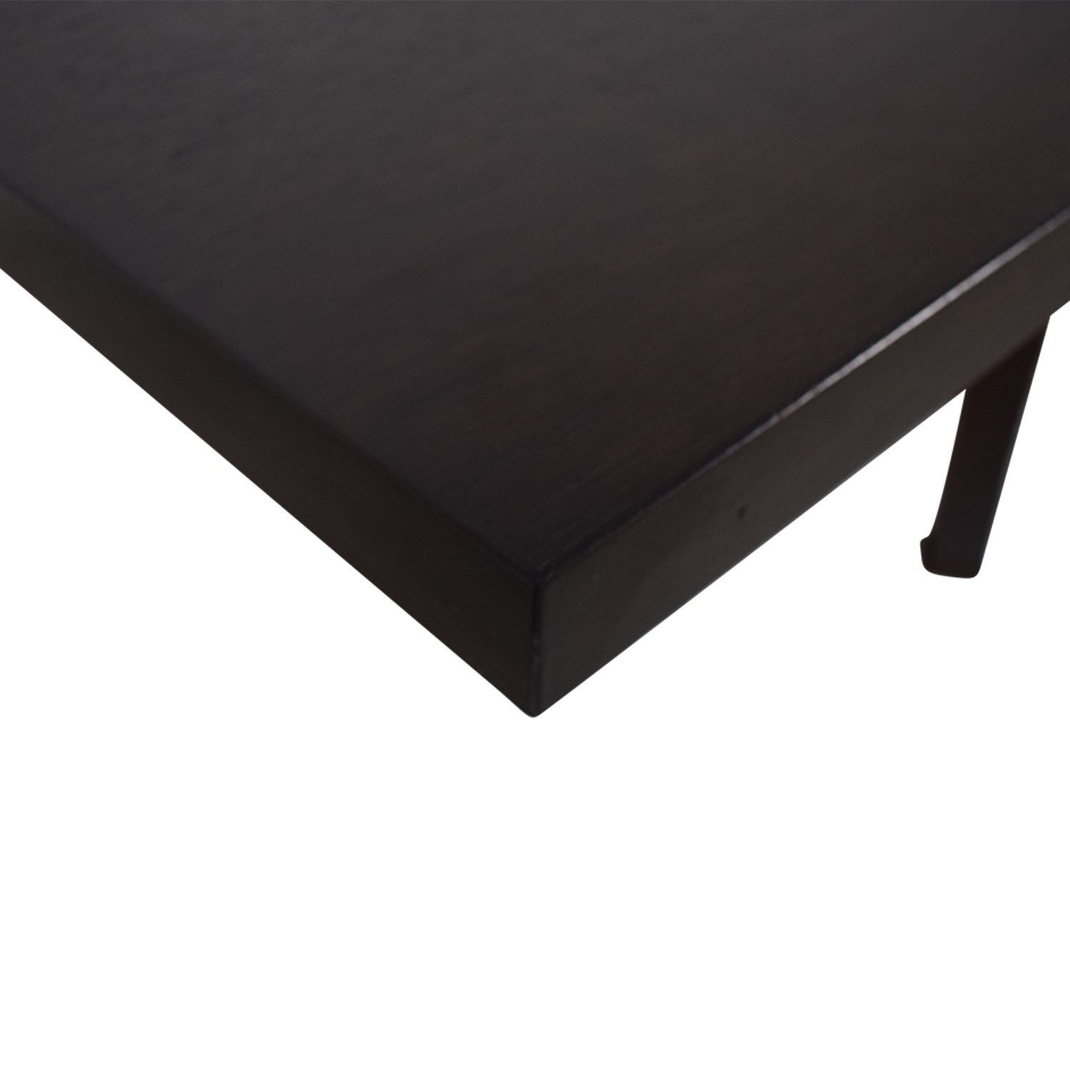 Custom Wood Extendable Dining Table nyc