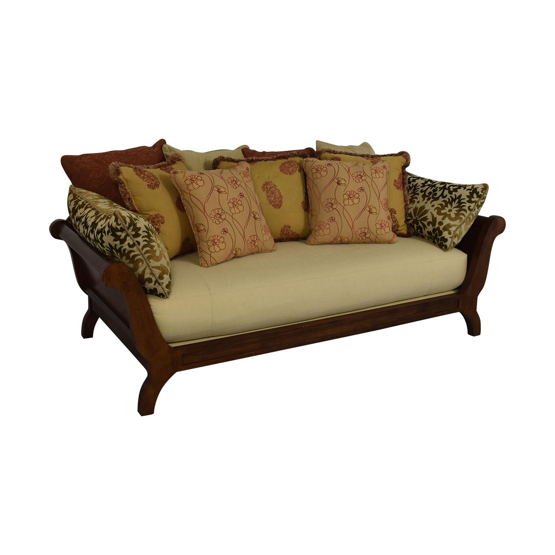 Century Furniture Century Furniture Mid-Century Daybed second hand