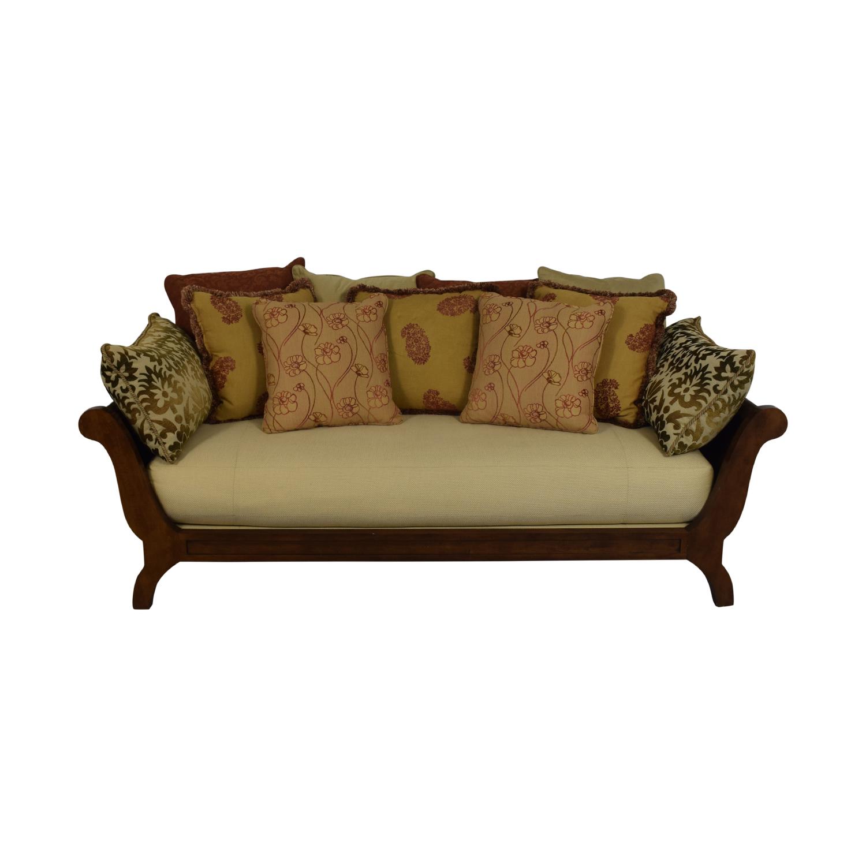 buy Century Furniture Century Furniture Mid-Century Daybed online