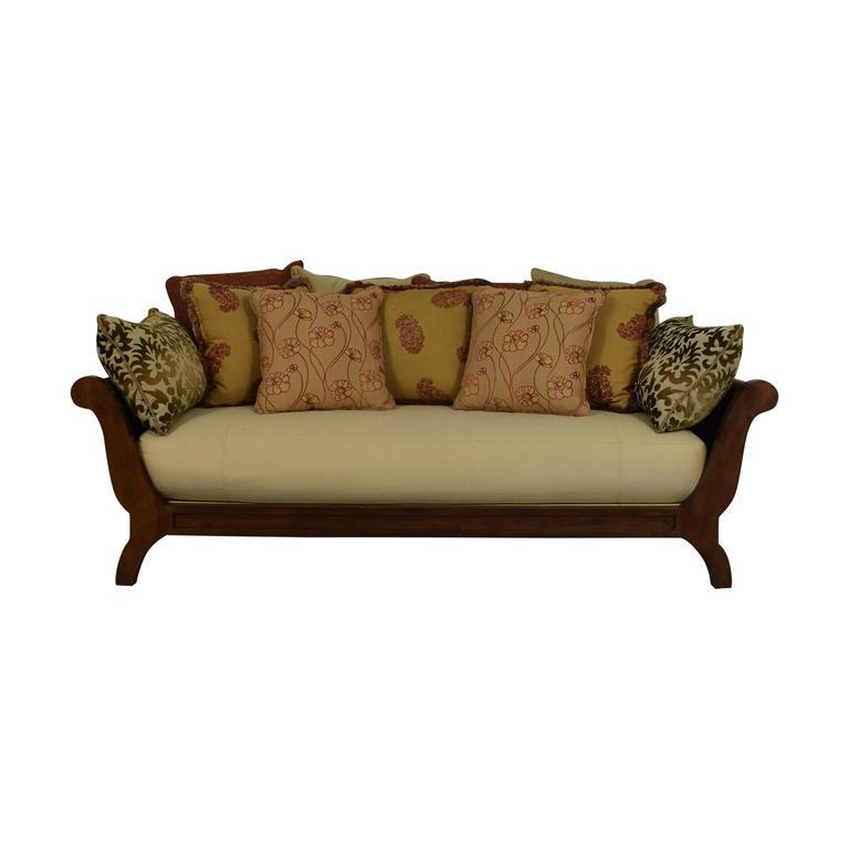 buy Century Furniture Mid-Century Daybed Century Furniture