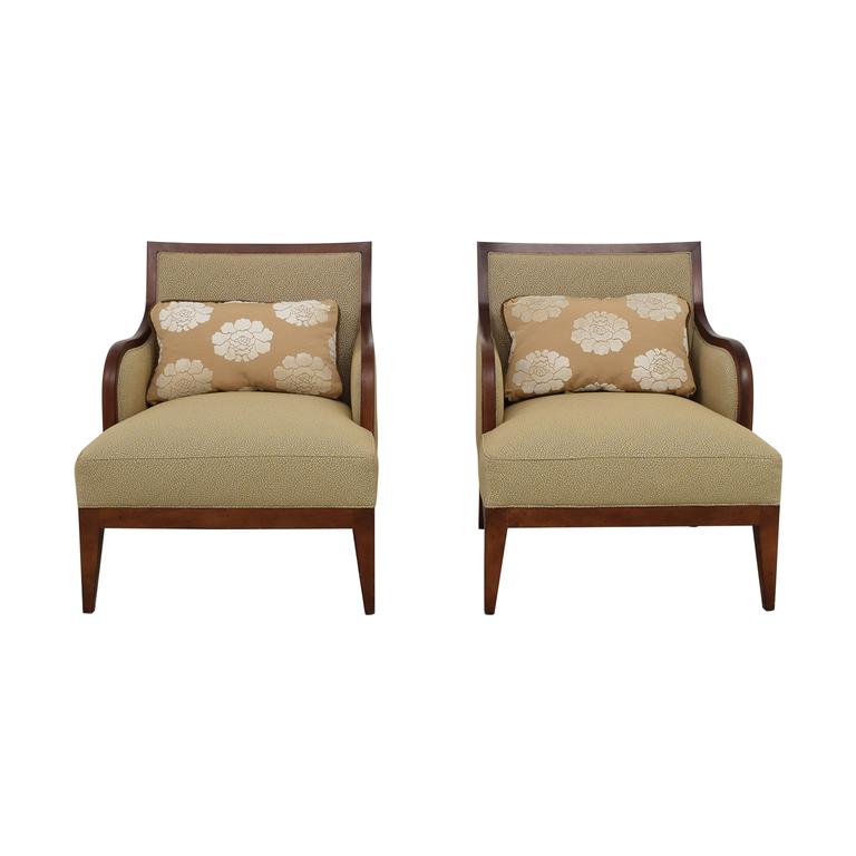 shop Henredon Furniture Accent Chairs Henredon Furniture Chairs