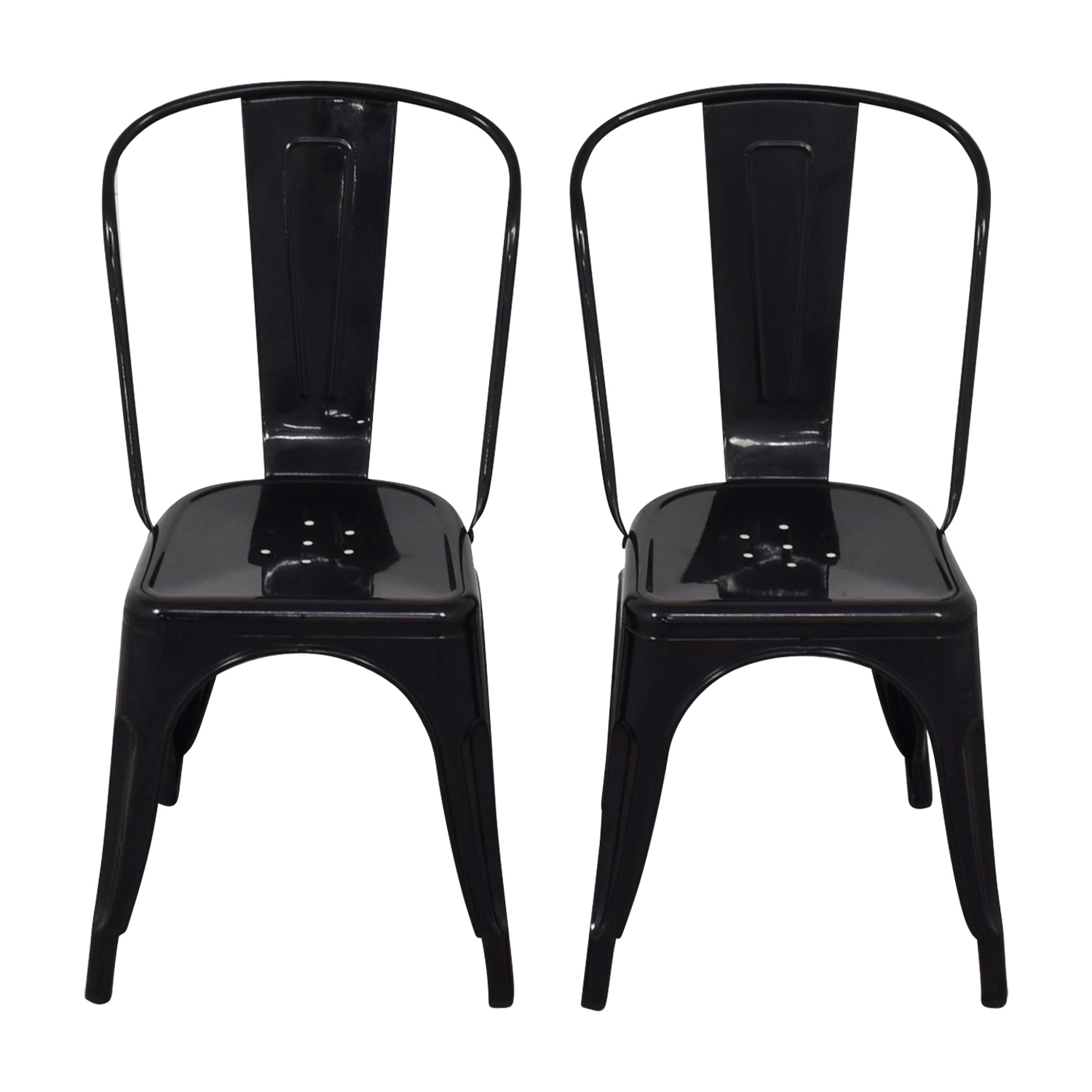 shop Black Dining Chairs