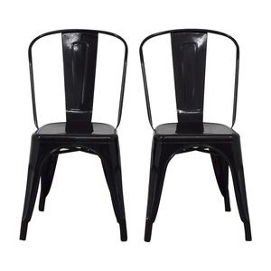 Black Dining Chairs price