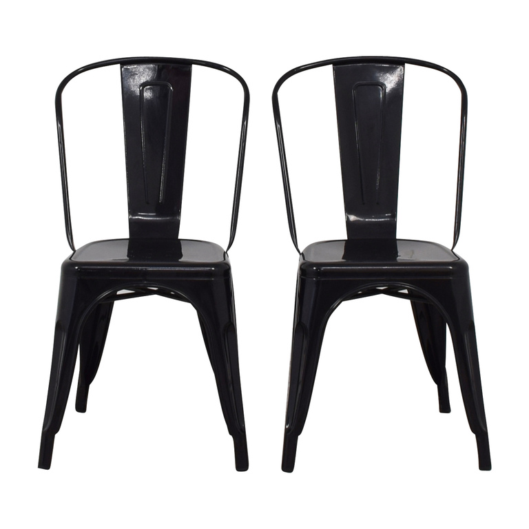 buy Black Dining Chairs  Chairs