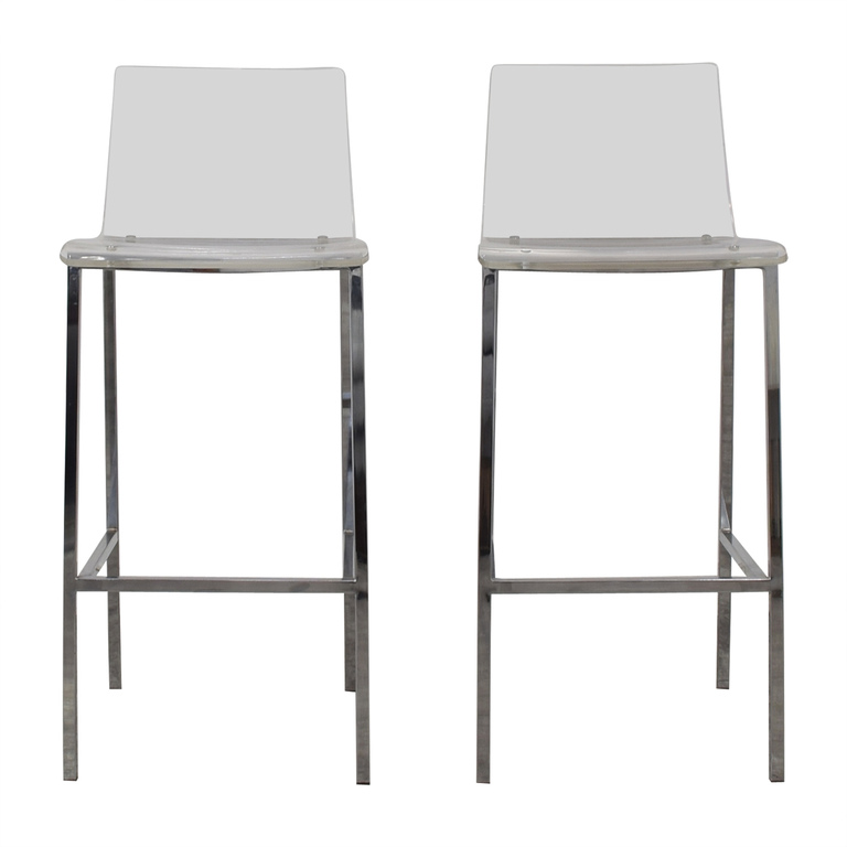 buy Lucite Clear Stools  Chairs