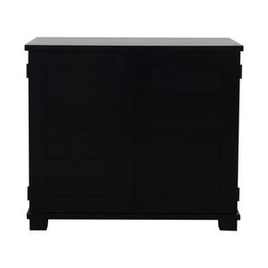 Crate & Barrel Crate & Barrel Storage Desk for sale