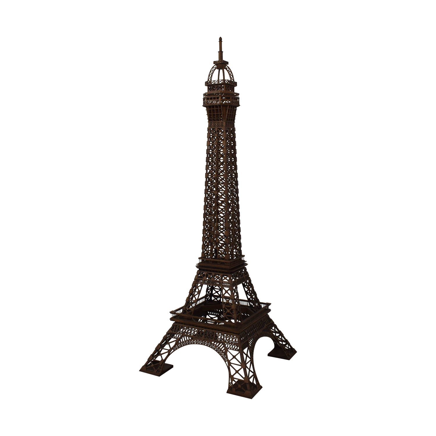 Restoration Hardware Restoration Hardware Eiffel Tower