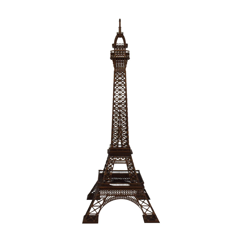 Restoration Hardware Eiffel Tower / Decor