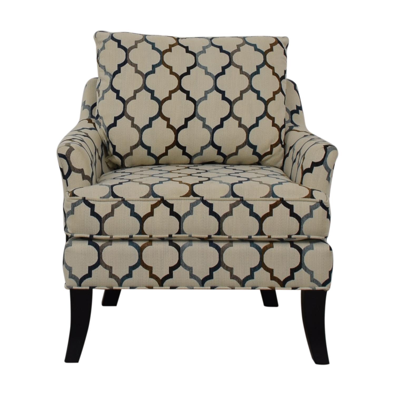Raymour & Flanigan Raymour & Flanigan Glendora Accent Chair