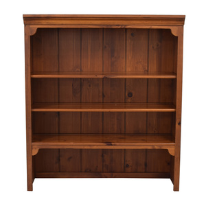 Ethan Allen Ethan Allen Bookcase used