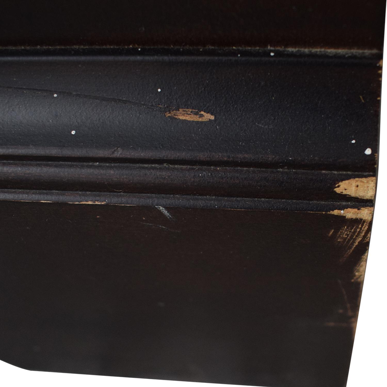 buy Bassett Furniture Bassett Furniture Three-Drawer TV Armoire online