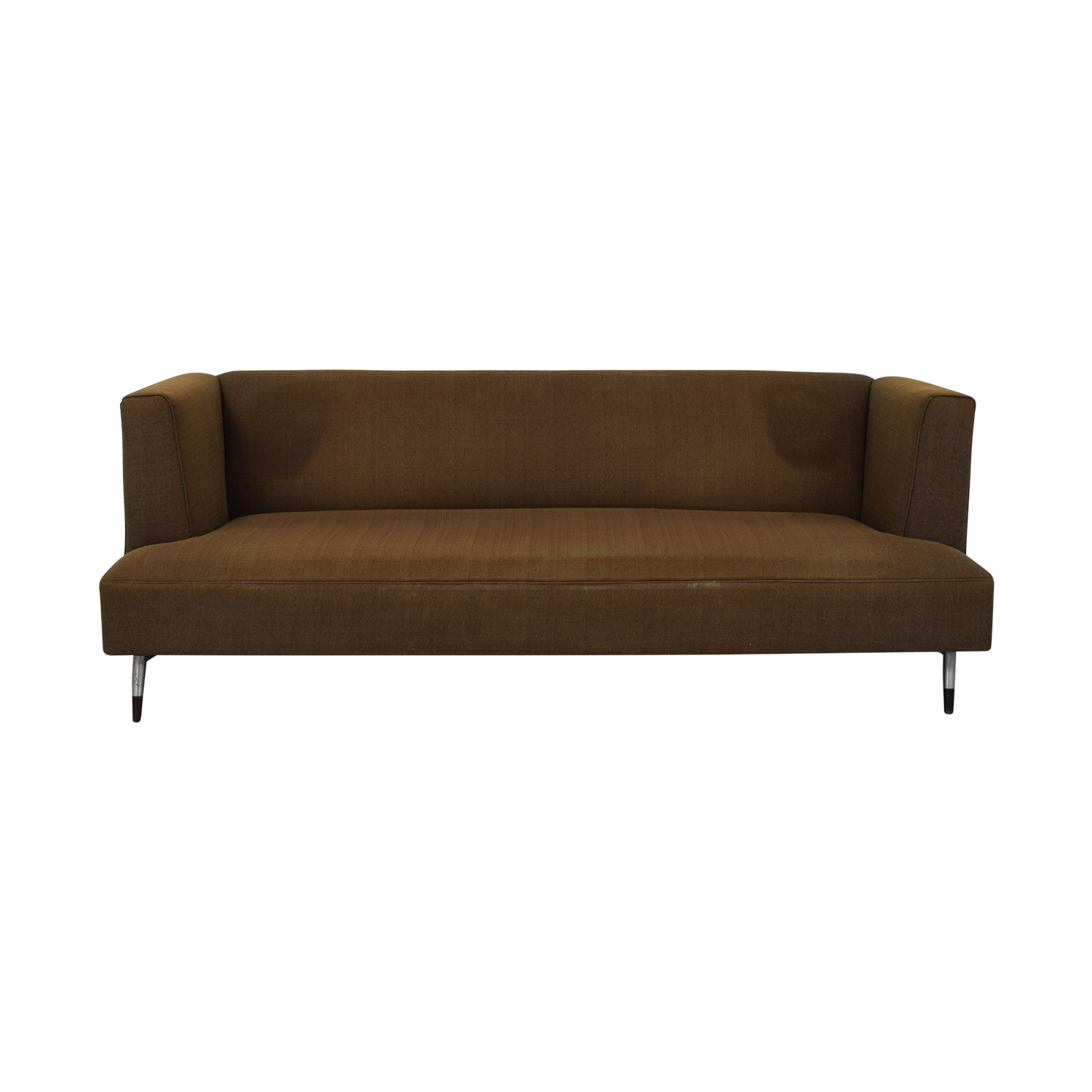Room & Board Room & Board Arcadia Doria Mocha Sofa second hand
