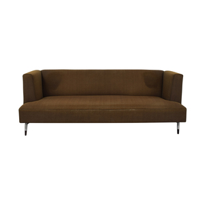 Room & Board Arcadia Doria Mocha Sofa / Sofas