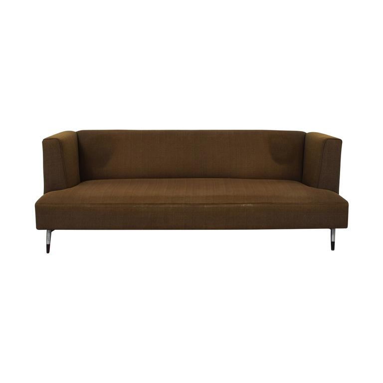 Room & Board Room & Board Arcadia Doria Mocha Sofa discount