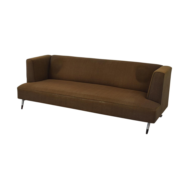 Room & Board Room & Board Arcadia Doria Mocha Sofa Sofas