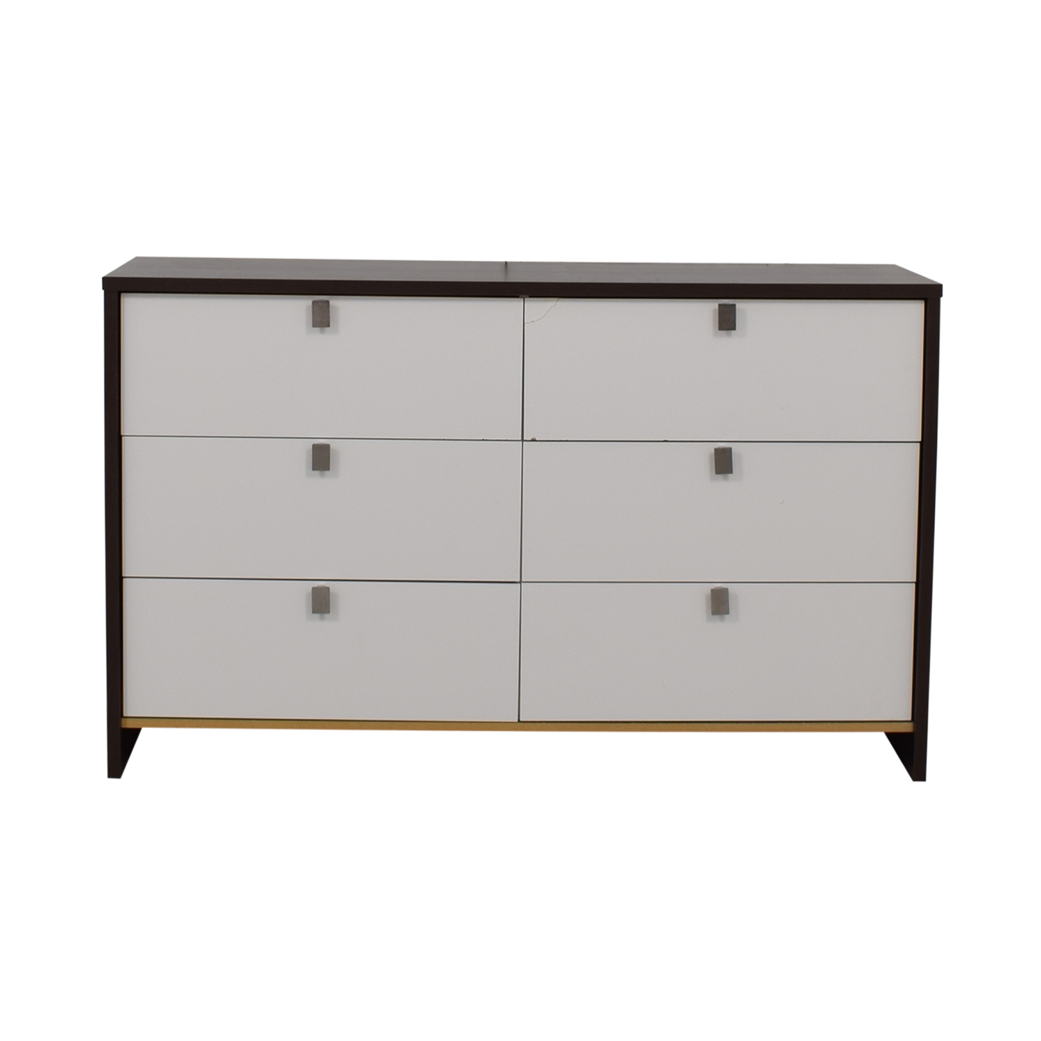buy South Shore Cookie 6 Drawer Double Dresser South Shore Furniture Storage