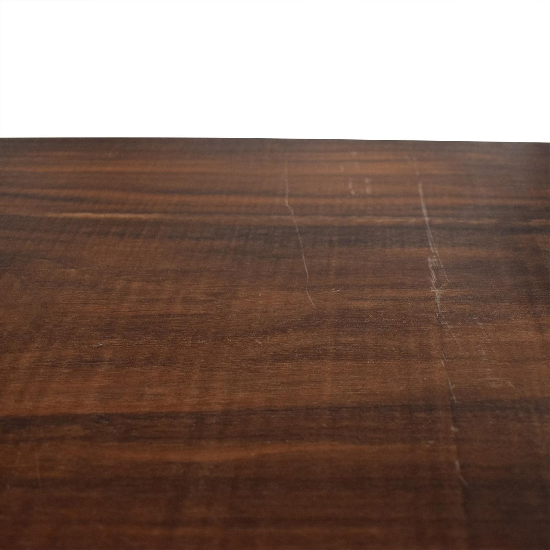 Custom Wood Book Shelf price