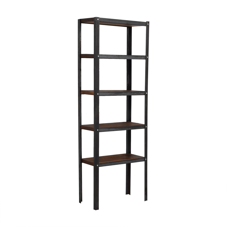 Custom Wood Book Shelf sale
