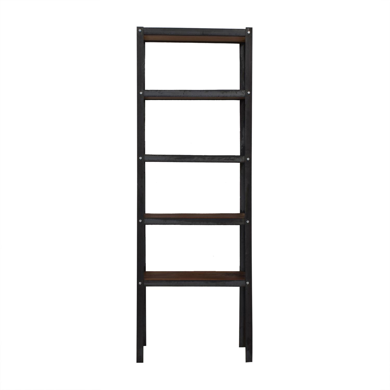 Custom Wood Book Shelf / Bookcases & Shelving