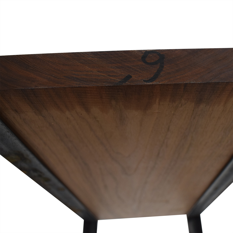 Custom Wood Book Shelf Bookcases & Shelving