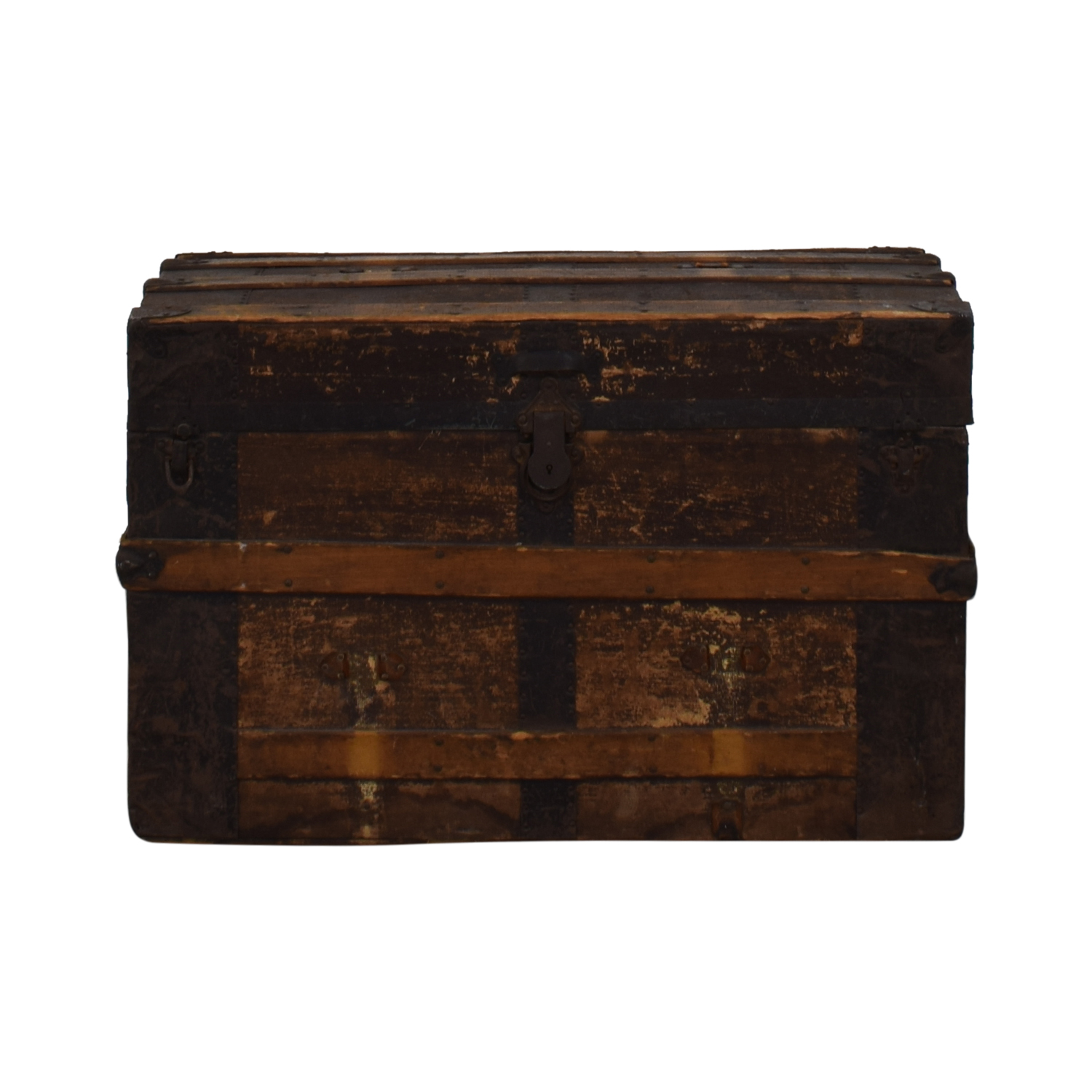 Decorative Antique Trunk / Trunks