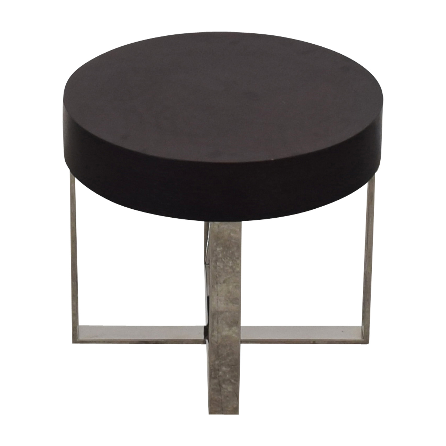 Modenature Modenature Round Side Table Sofas