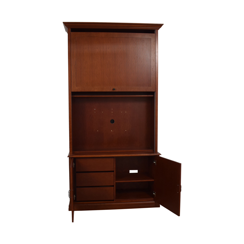 shop Manhattan Home Design Manhattan Home Design Bookshelf and TV Unit online