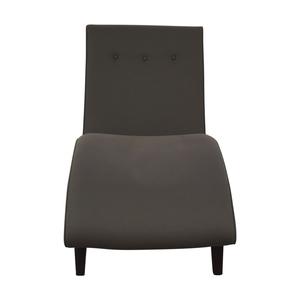 Room & Board Modern Delia Chaise Room & Board