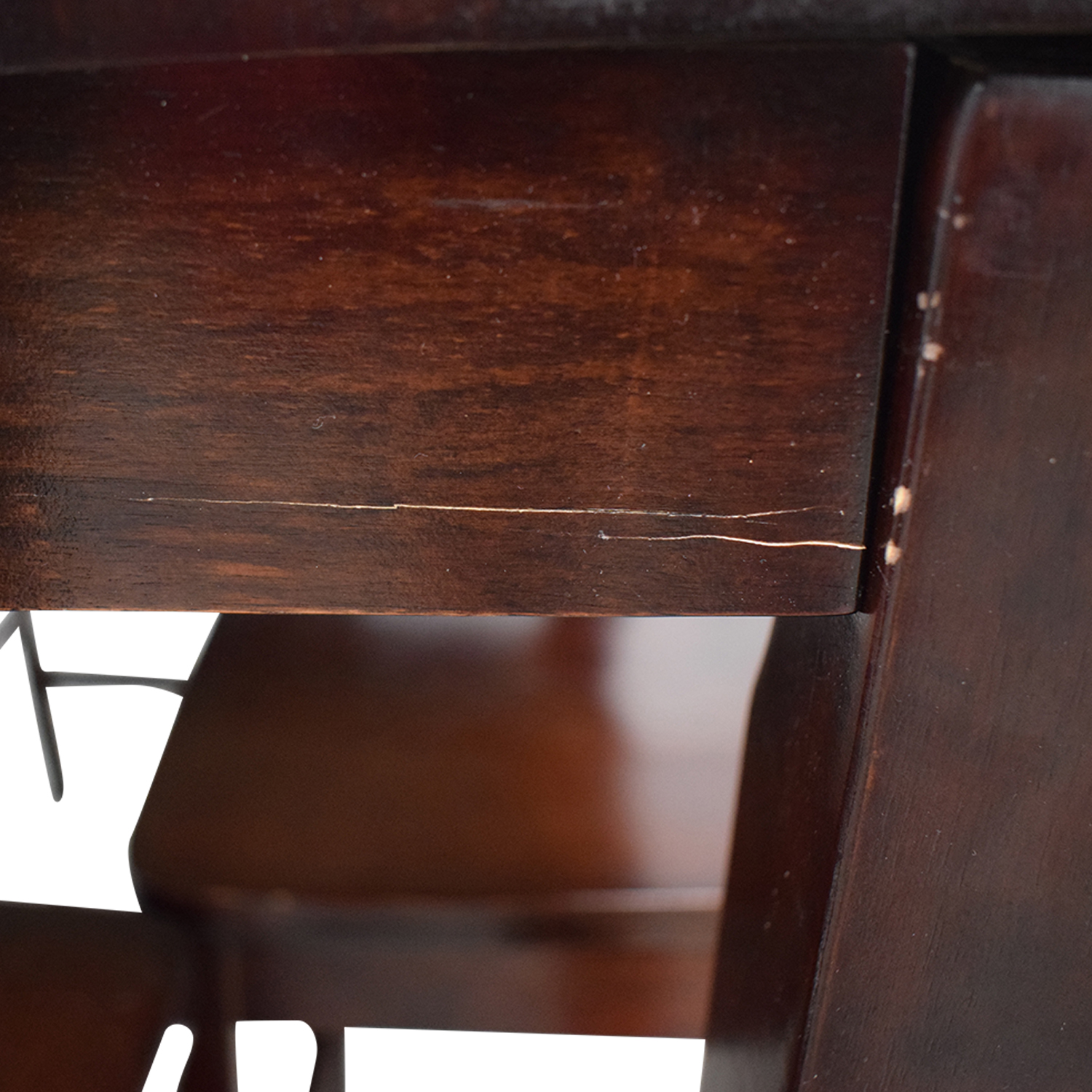 Counter Height Wood Dining Set / Dining Sets