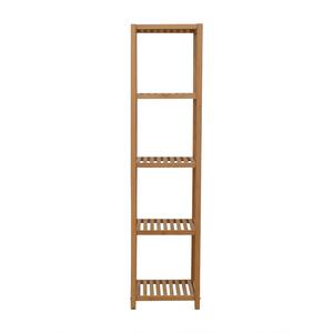 buy Five-Shelf Storage Unit  Storage