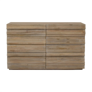 West Elm West Elm Stria Six-Drawer Dresser on sale