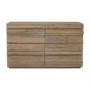 shop West Elm West Elm Stria Six-Drawer Dresser online