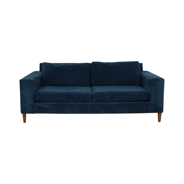West Elm Urban Sleeper Sofa