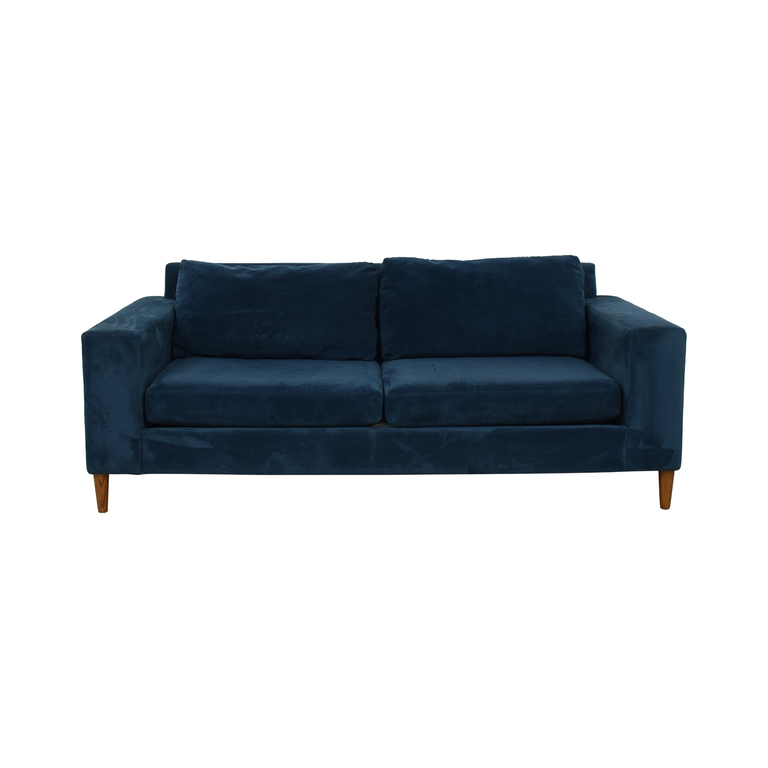 West Elm West Elm Urban Sofa nj