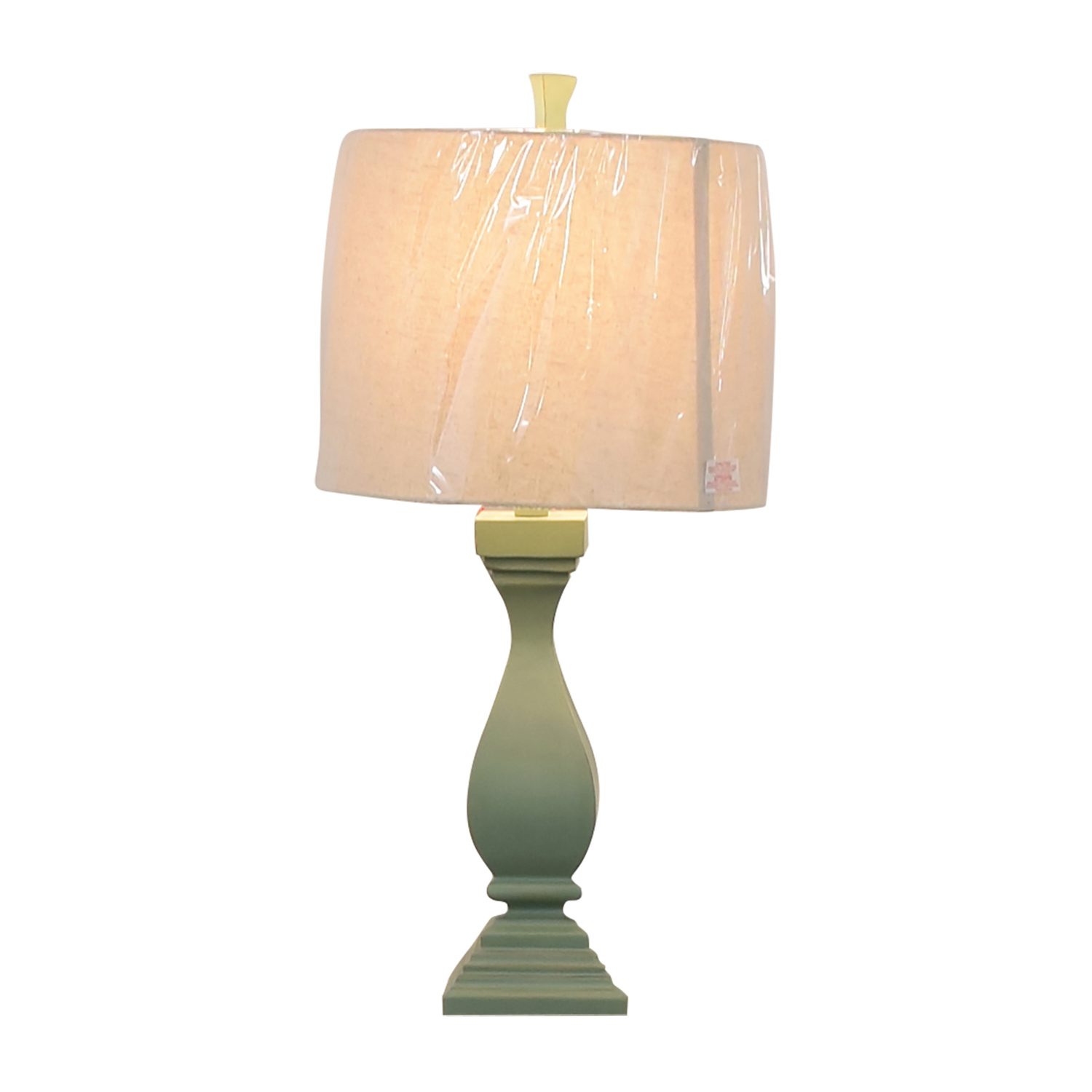 Lane Furniture Lane Furniture Green Table Lamp nyc