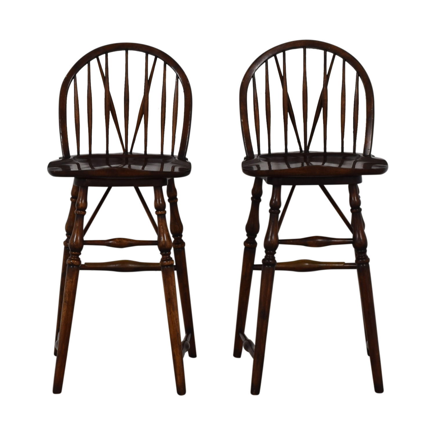 shop David Michael Furniture Wood Bar Stools David Michael Furniture Chairs
